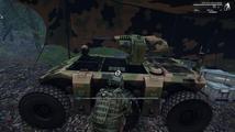 Arma 3: Apex - recenze