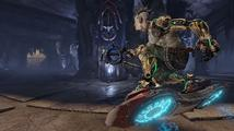Bethesda spouští přihlášky do uzavřené bety Quake Champions