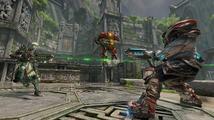 První záběry z Quake Champions naznačují návrat ke kořenům série