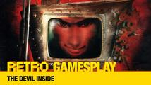 Retro GamesPlay: Hrajeme hororovou akci The Devil Inside