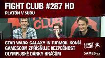 Fight Club #287 HD: Platón v sudu