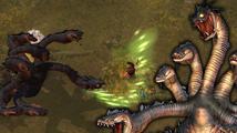 Obrázek ke hře: Titan Quest (mobilní)