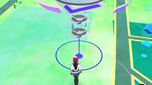 Obrázek ke hře: Pokémon GO