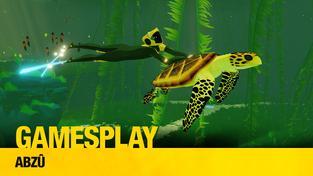 GamesPlay: ABZÛ