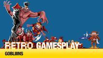 Retro GamesPlay: hrajeme ujetou puzzle adventuru Gobliiins