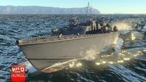 War Thunder představuje vlastní loďstvo v rozšíření Rytíři moře