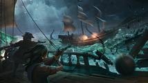 Návod, jak se stát pirátskou legendou v Sea of Thieves