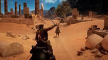 Otevřená beta Battlefield 1 běží na PC, Xbox One i PS4 - zatím je to pěkná mela