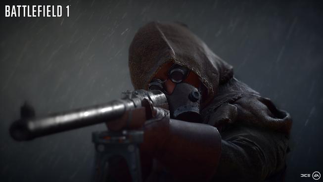 Battlefield 1 ovládaný pomocí hlasových povelů je úžasná katastrofa