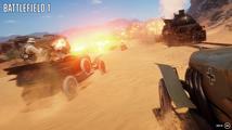 EA dali svobodu umělé inteligenci. Boti v Battlefield 1 se učí sami