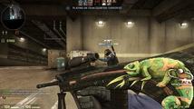 Kauza okolo hazardu se skiny z Counter-Strike: Global Offensive Valve možná ještě dost zatopí