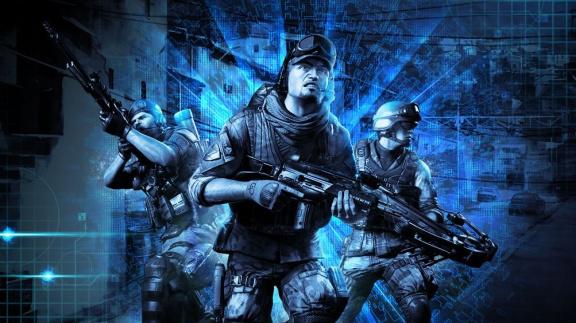 S.K.I.L.L.- Special Force 2