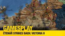 Čtenářský GamesPlay: hrajeme historickou strategii Victoria II