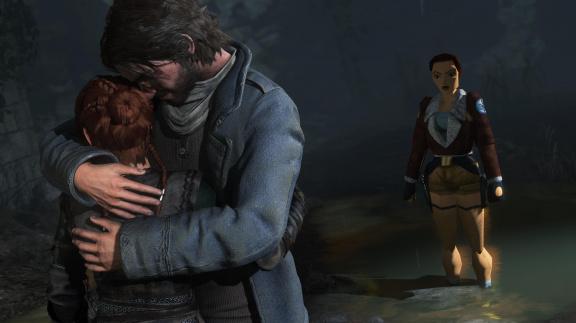 Lara Croft v anime? Netflix chystá animovaný seriál Tomb Raider