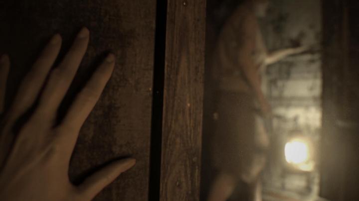 Nové video z Resident Evil 7 biohazard potvrzuje návrat k hororové atmosféře