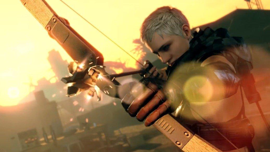 Kooperativní akce Metal Gear Survive představuje odbočku od klasických her série