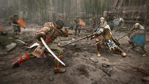 Středověká bojovka For Honor ohlašuje dnešní vydání novým trailerem