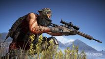Zahrajte si o víkendu zadarmo Skyrim, Wildlands, Distrust i Ballistic Overkill