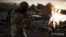 Začátkem února proběhne uzavřená beta střílečky Ghost Recon Wildlands