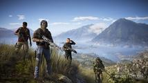 Ghost Recon Wildlands - recenze
