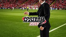Football Manager 2017 - recenze