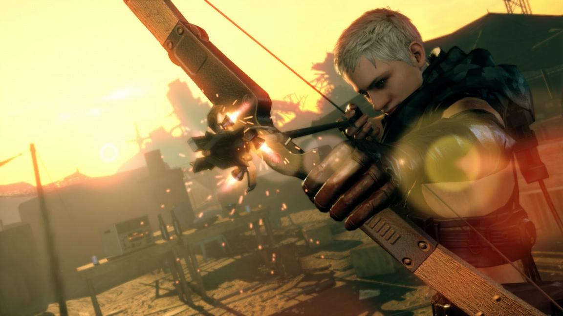 Metal Gear Survive - recenze