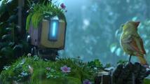 Krátký film The Last Bastion o postavě ze střílečky Overwatch nenechá jedno oko suché