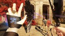 Video z Dishonored 2 předvádí dvě cesty, jak řešit labyrint Clockwork Mansion