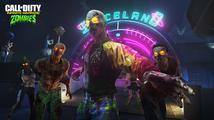 CoD: Infinite Warfare zamíří v zombie módu do osmdesátých let i s Davidem Hasselhoffem