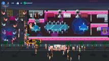 V alfaverzi Party Hard Tycoon si postavíte noční klub a zorganizujete legendární pařbu