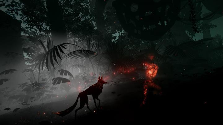 Dojmy z Gamescomu: jak mi u procítěné adventury Lost Ember málem ukápla slza