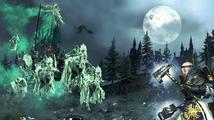 """První Total War: Warhammer se rozroste o novou rasu a """"Starého přítele"""""""