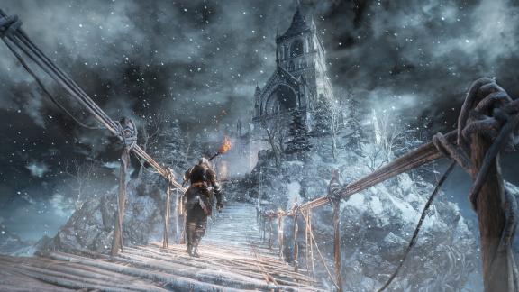 Dark Souls III: Ashes of Ariandel