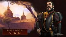Španělsko se v Civilization VI pokusí kolonizovat celý svět a obrátit ho na křesťanskou víru