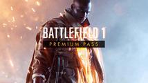 Premium Pass pro Battlefield 1 nabídne za 50 euro čtyři DLC, dvě armády a dvacet zbraní…