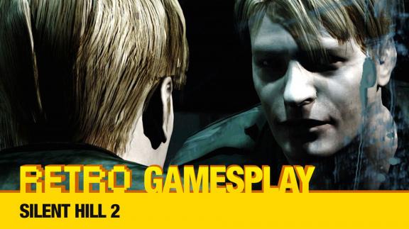 Retro GameSplay: Silent Hill 2