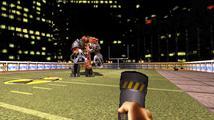 Duke Nukem 3D se vrací s novými úrovněmi od starých designérů