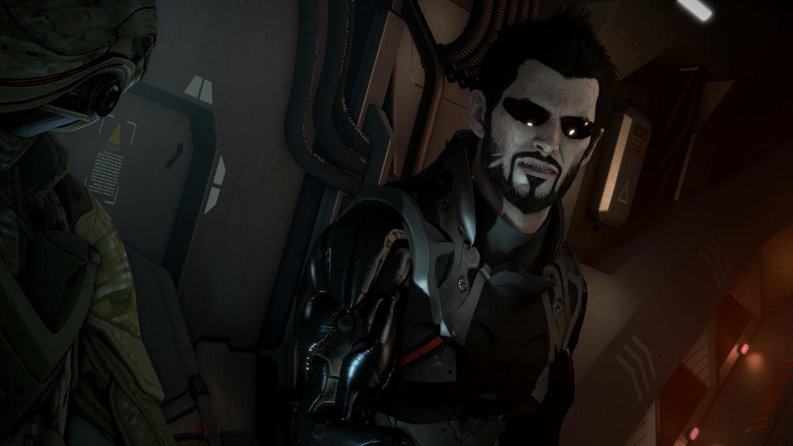 PlayStation Plus nabídne v lednu poslední Deus Ex a Batmana od Telltale