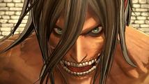 Vyšla akční adaptace mangy Attack on Titan