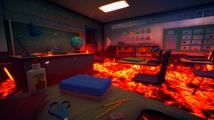 Hot Lava od tvůrců Don't Starve přenese do reality dětskou hru