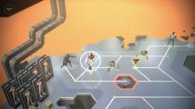 Hráči Deus Ex GO mohou díky novému editoru vytvářet vlastní levely