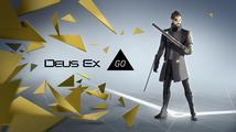 Deus Ex GO - recenze