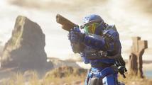 Halo 5: Forge pro Windows 10 vyjde na začátku září - nabídne editor map a multiplayer
