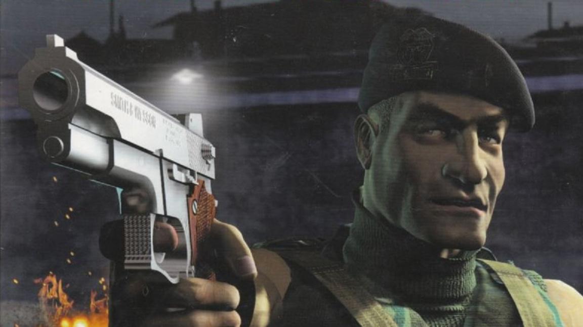 Kam zmizely hry ve stylu Commandos?