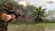 Střílečka Rising Storm 2: Vietnam představuje možnosti úpravy postav a spouští uzavřenou betu
