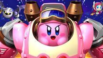 Kirby: Planet Robobot - recenze