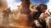 Battlefield 1 betu hrálo přes 13 milionů hráčů (a málokdo hrál medika)