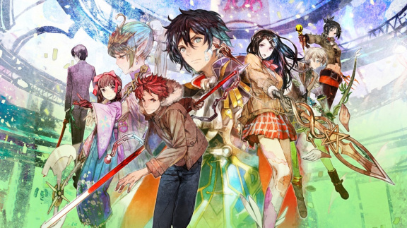 Tokyo Mirage Sessions #FE - recenze