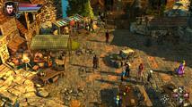 Cynismem nasáklý trailer připomíná zářijové vydání akčního RPG Zenith