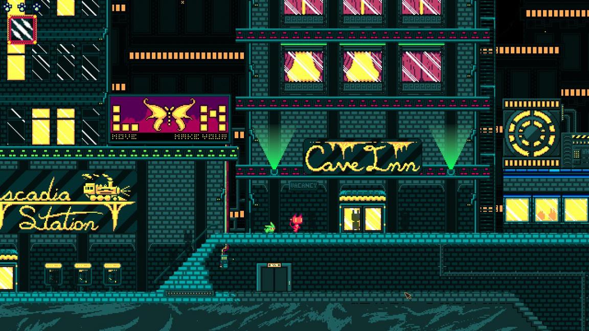 Plošinovka Cat Story chce hráče zaujmout plynulou hratelností a nativní podporou modifikací